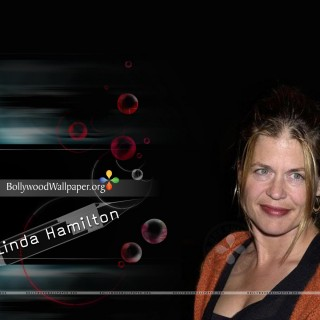 Linda Hamilton wallpapers widescreen