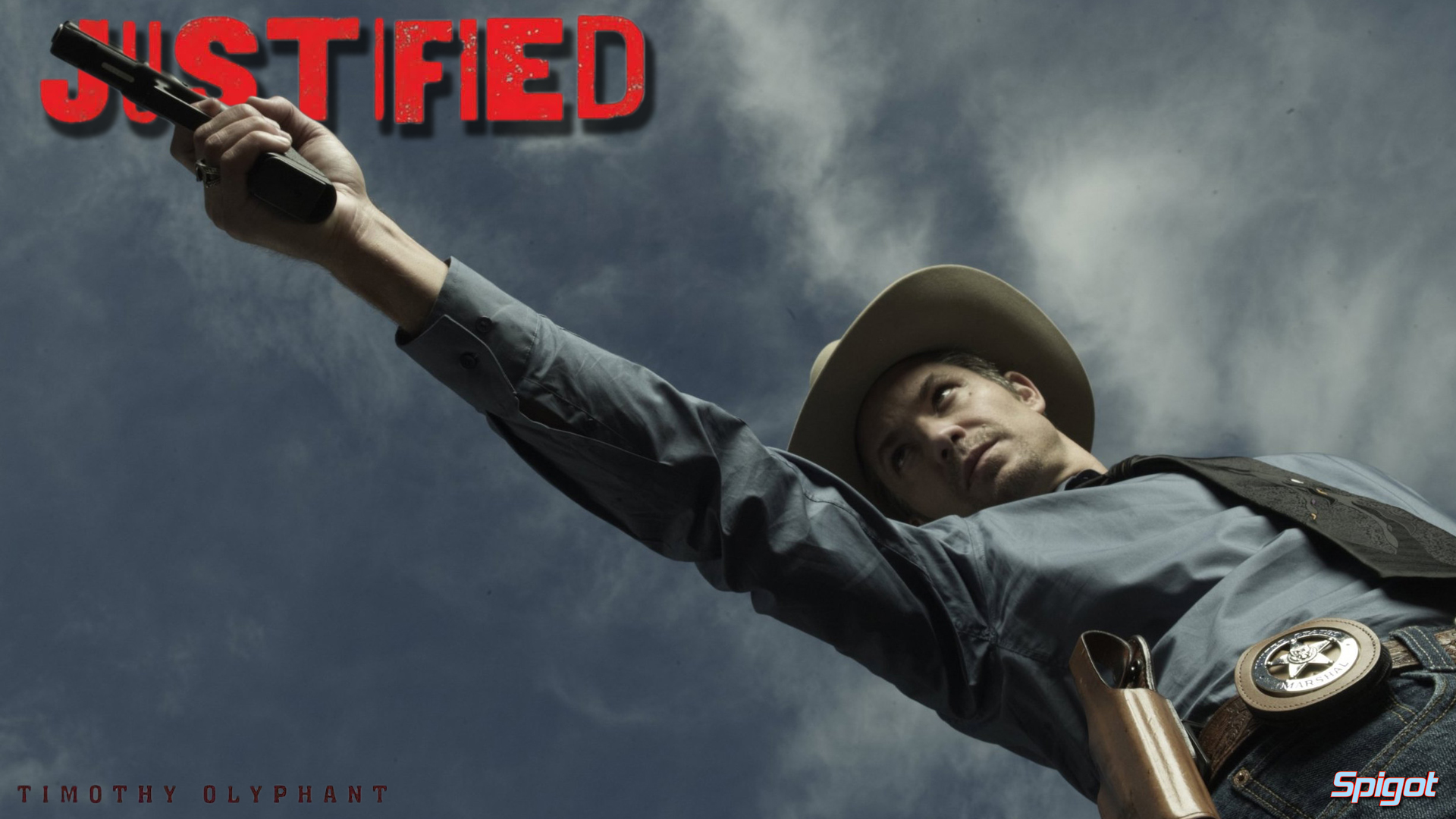 Justified HD Wallpapers