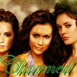 Charmed background