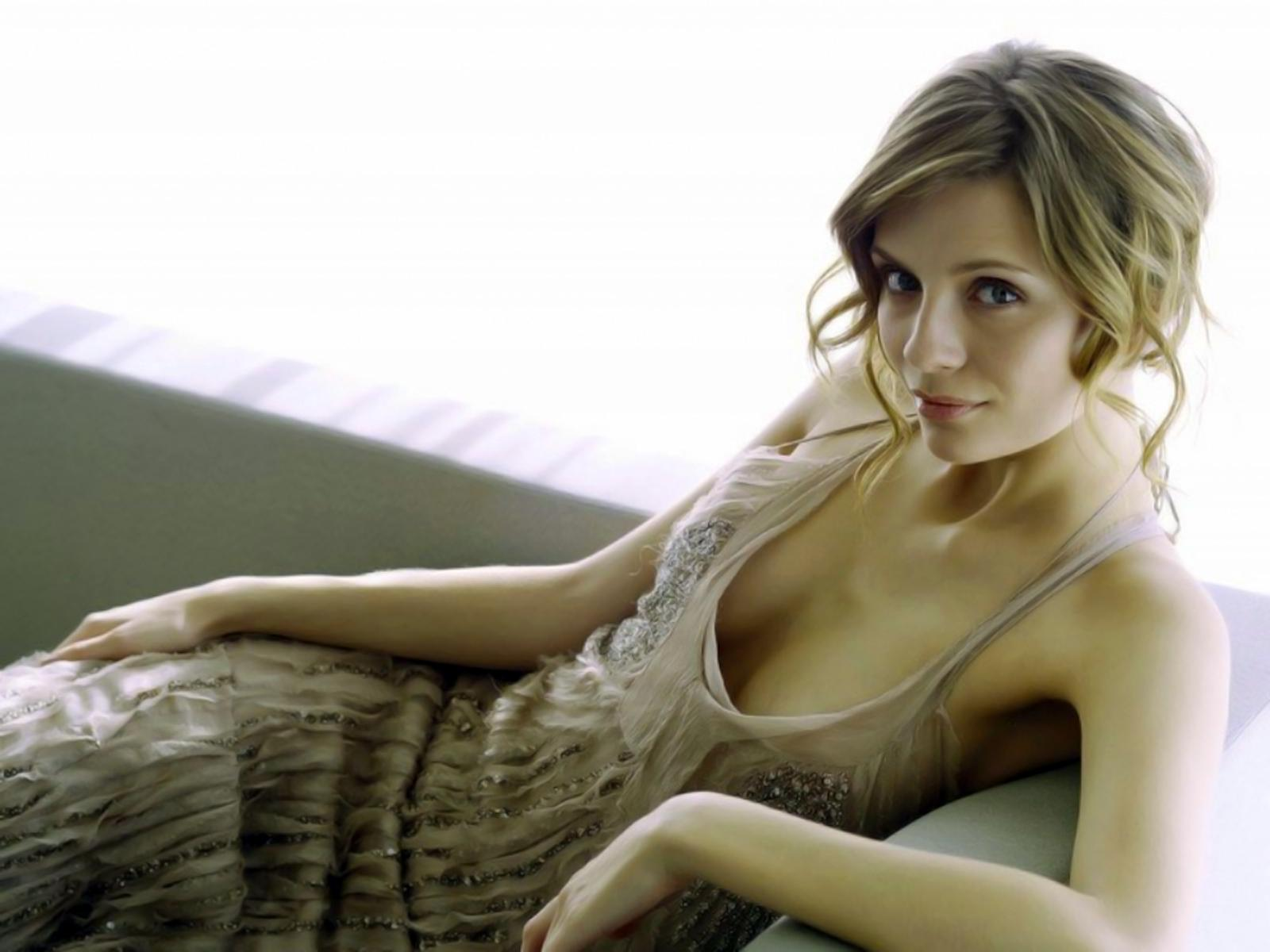 Mischa Barton wallpapers widescreen