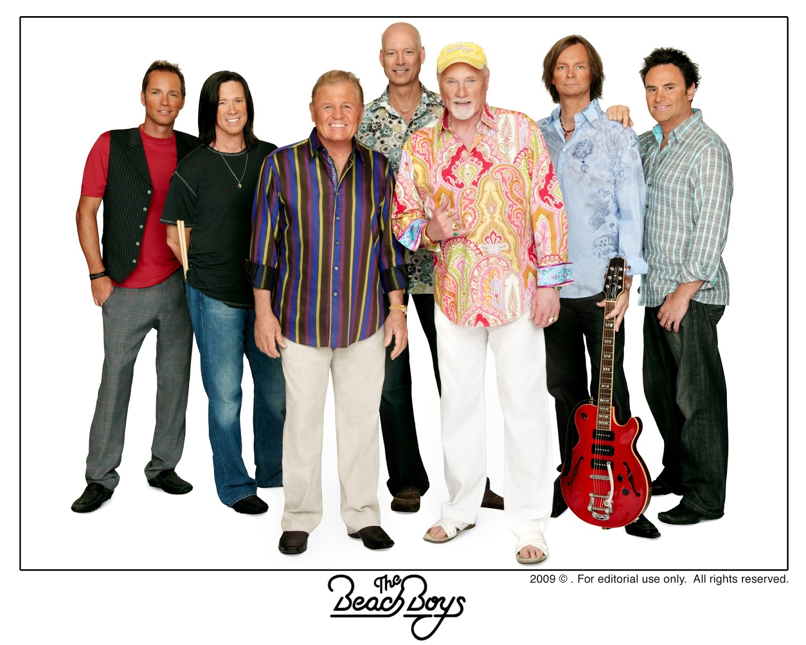 The Beach Boys pics