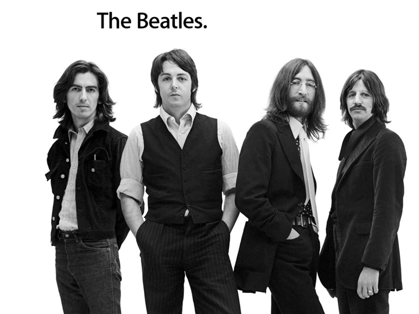 The Beatles 2015