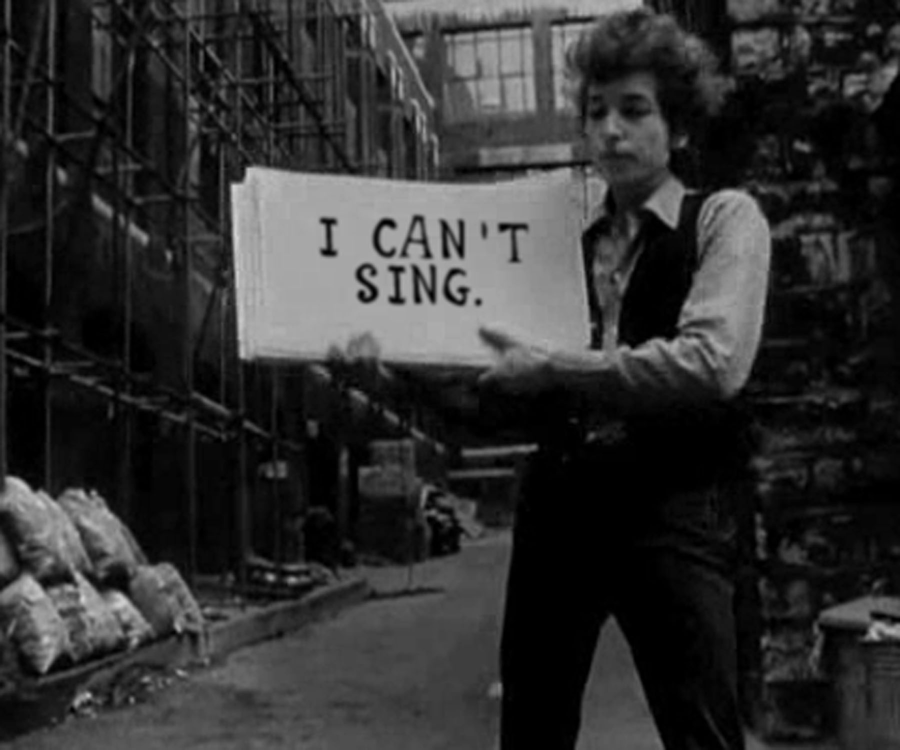 Bob Dylan HD Wallpapers