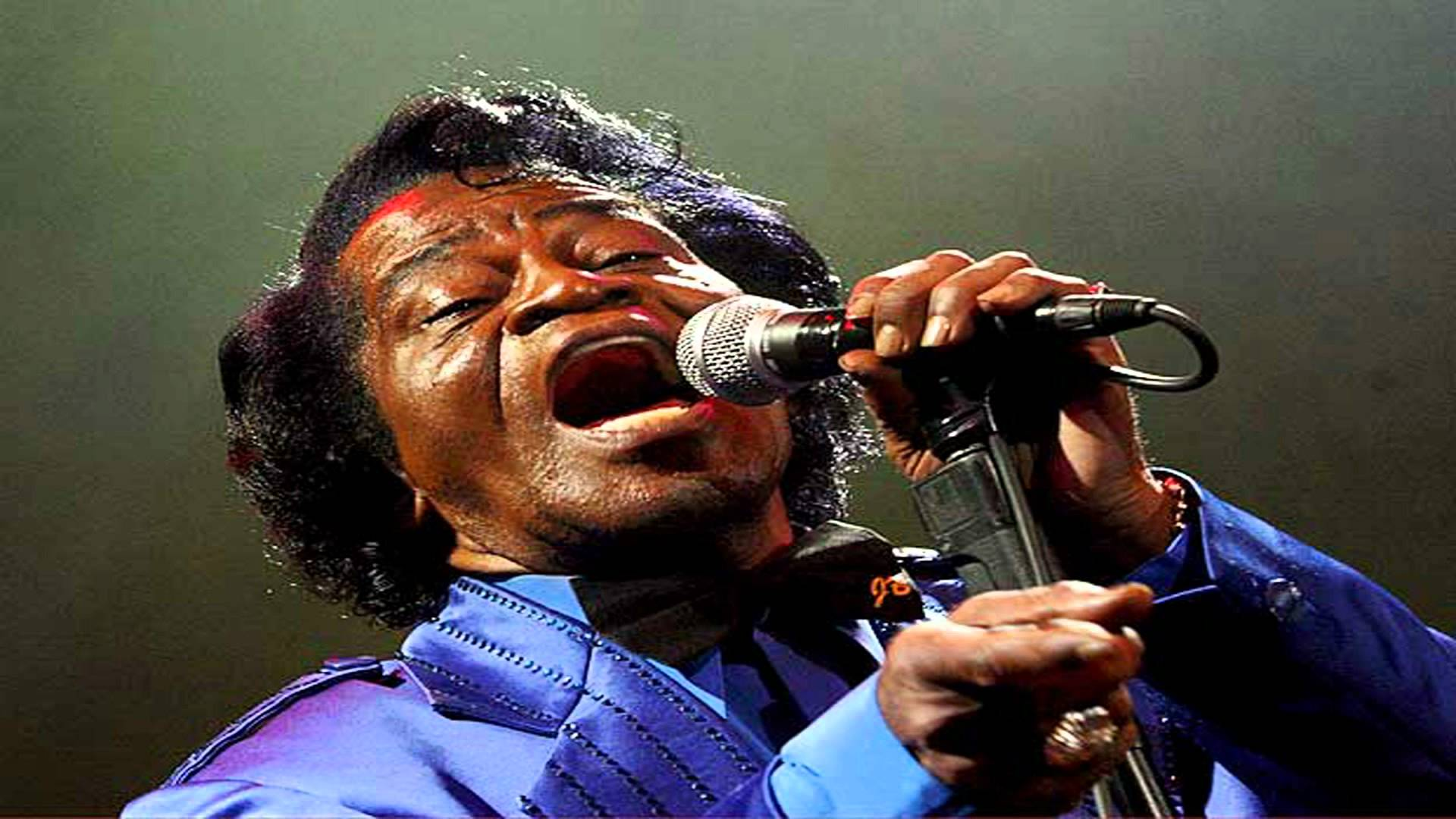James Brown high definition wallpapers