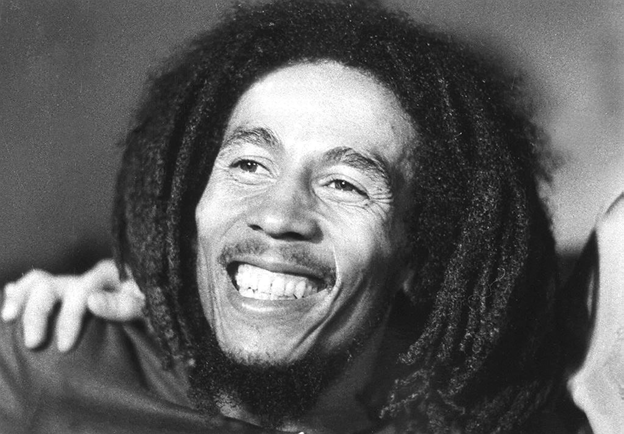 Bob Marley free wallpapers