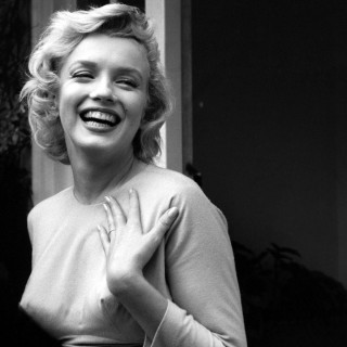 Marilyn Monroe wallpapers widescreen