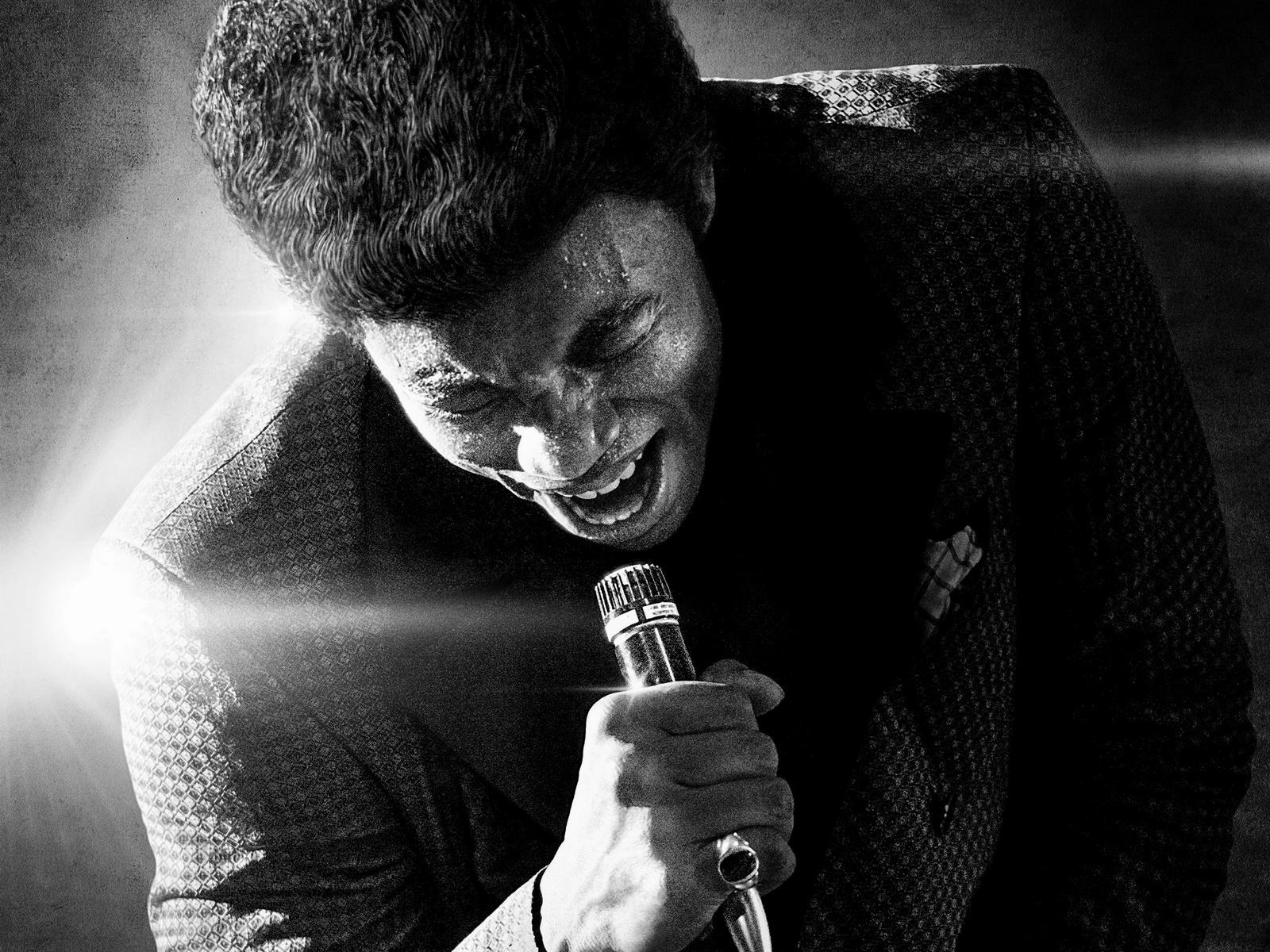 James Brown high resolution wallpapers