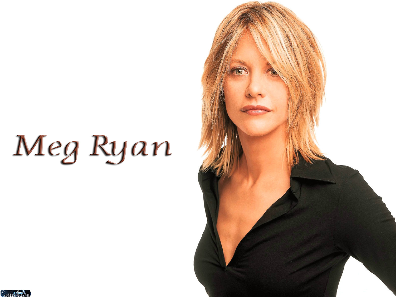 Meg Ryan new