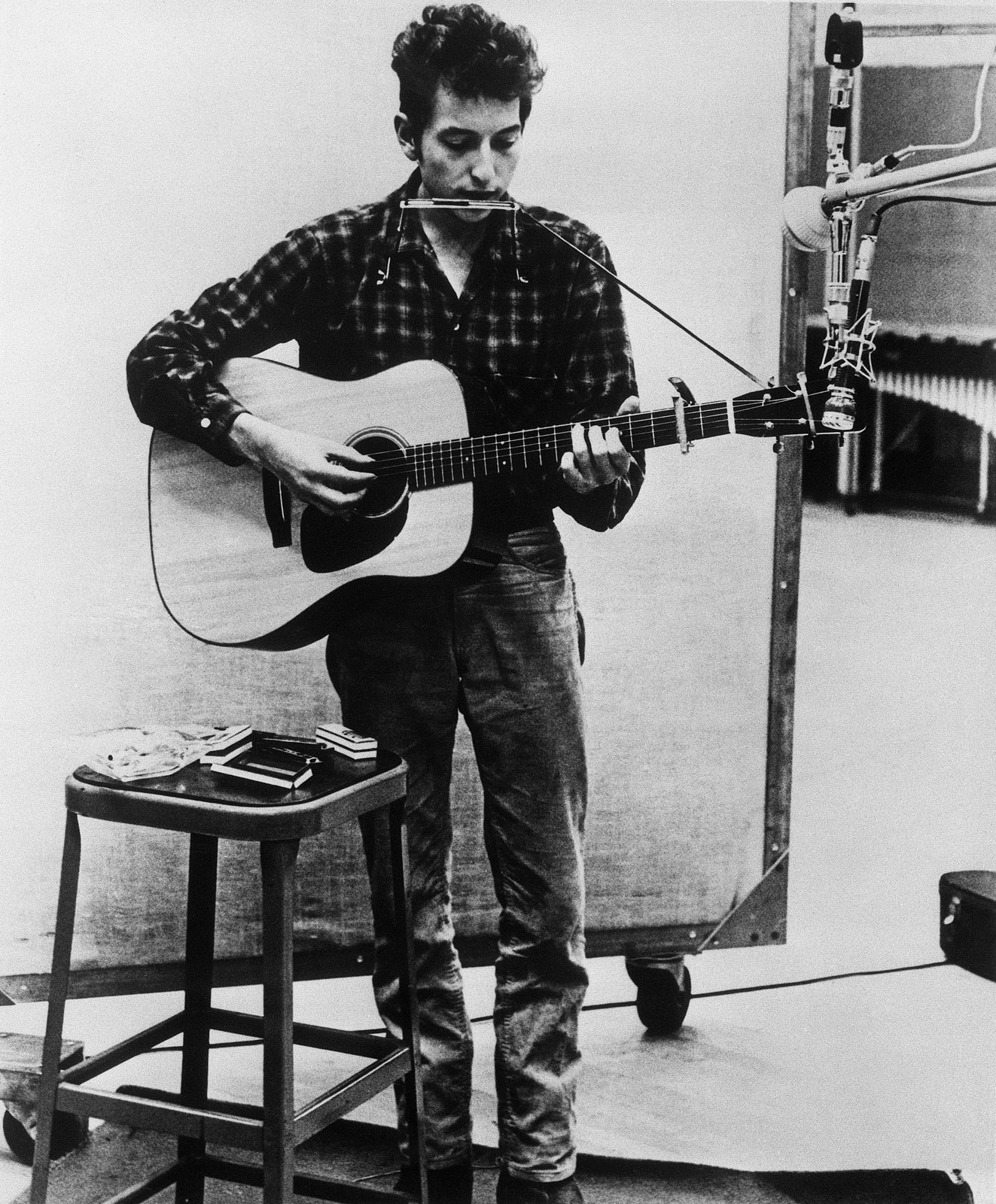 Bob Dylan download wallpapers