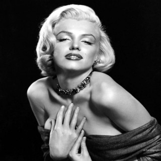 Marilyn Monroe high resolution wallpapers
