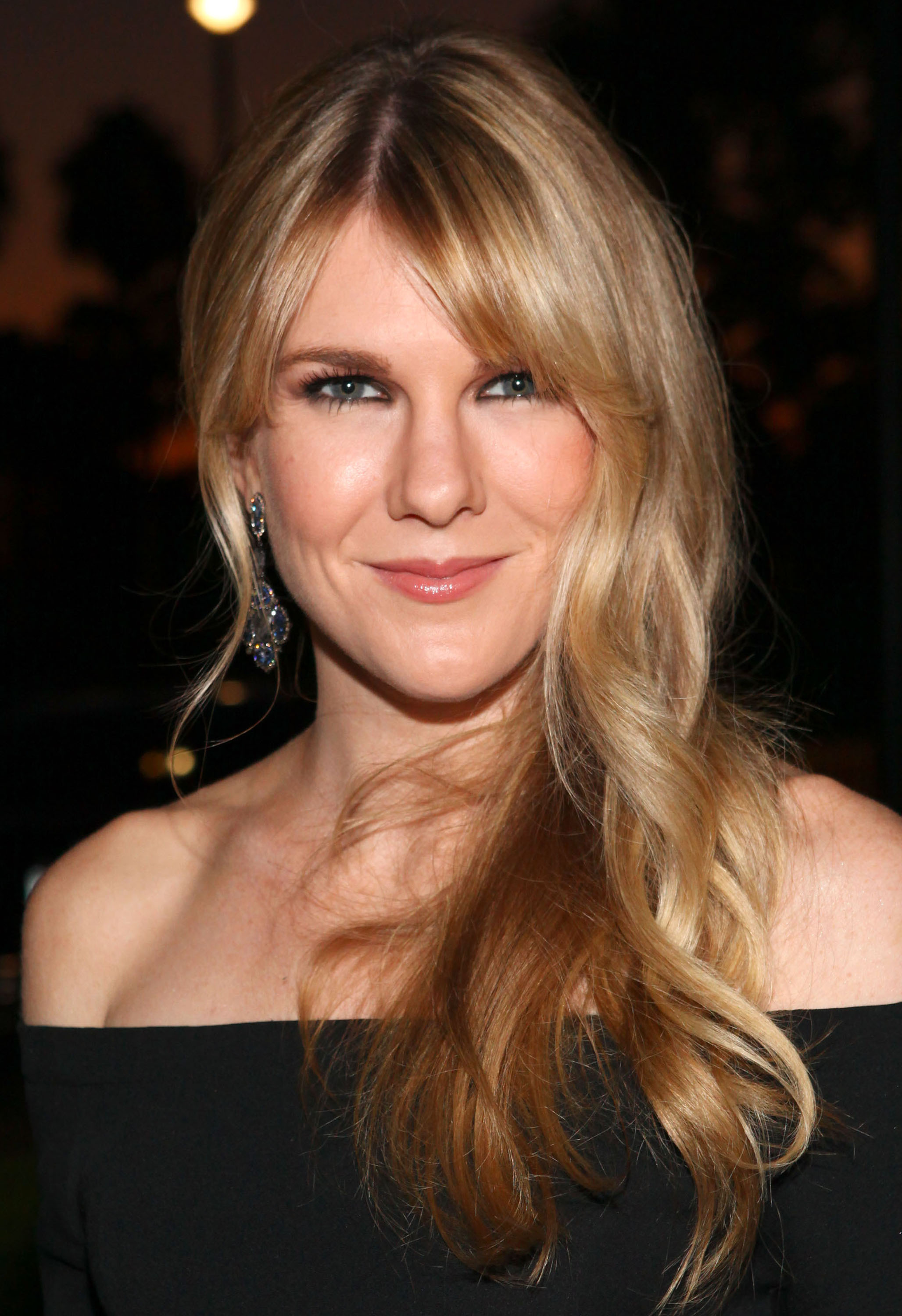 Lily Rabe new