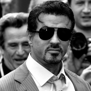 Sylvester Stallone wallpapers desktop