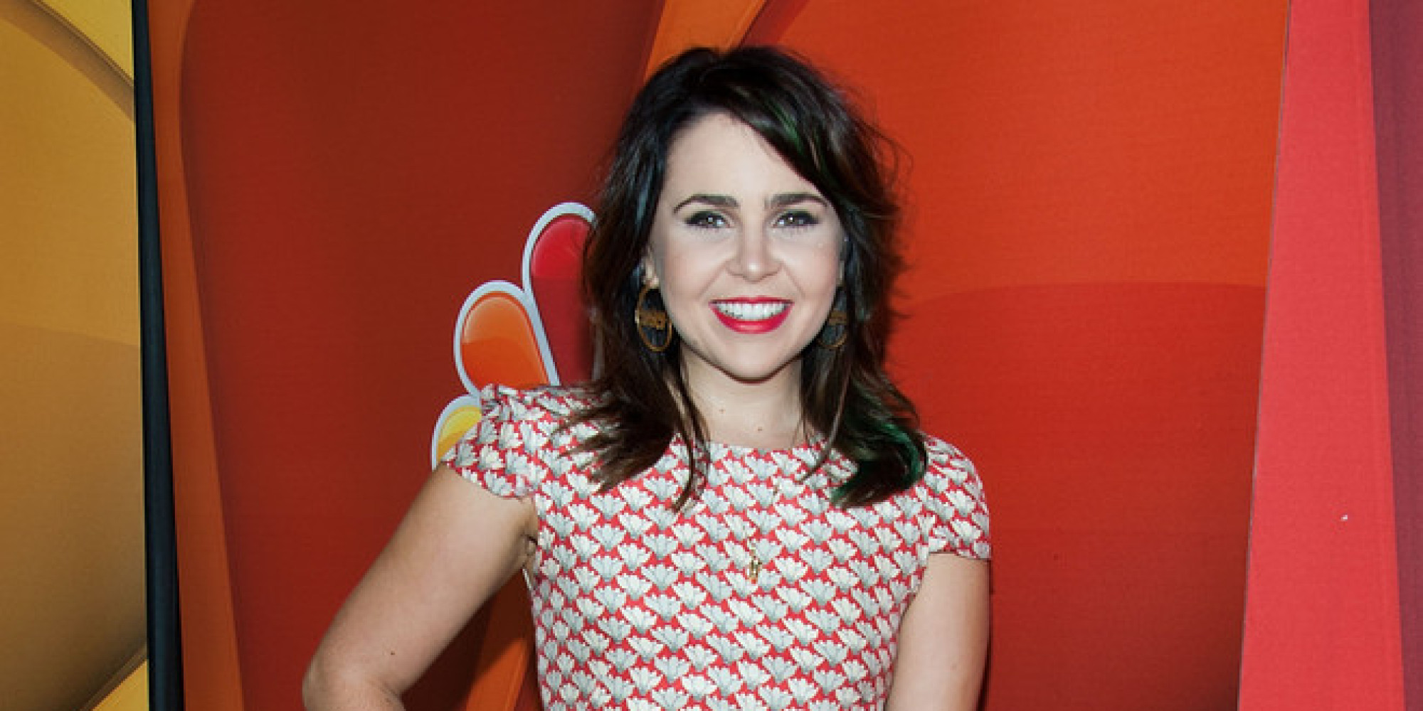 Mae Whitman images