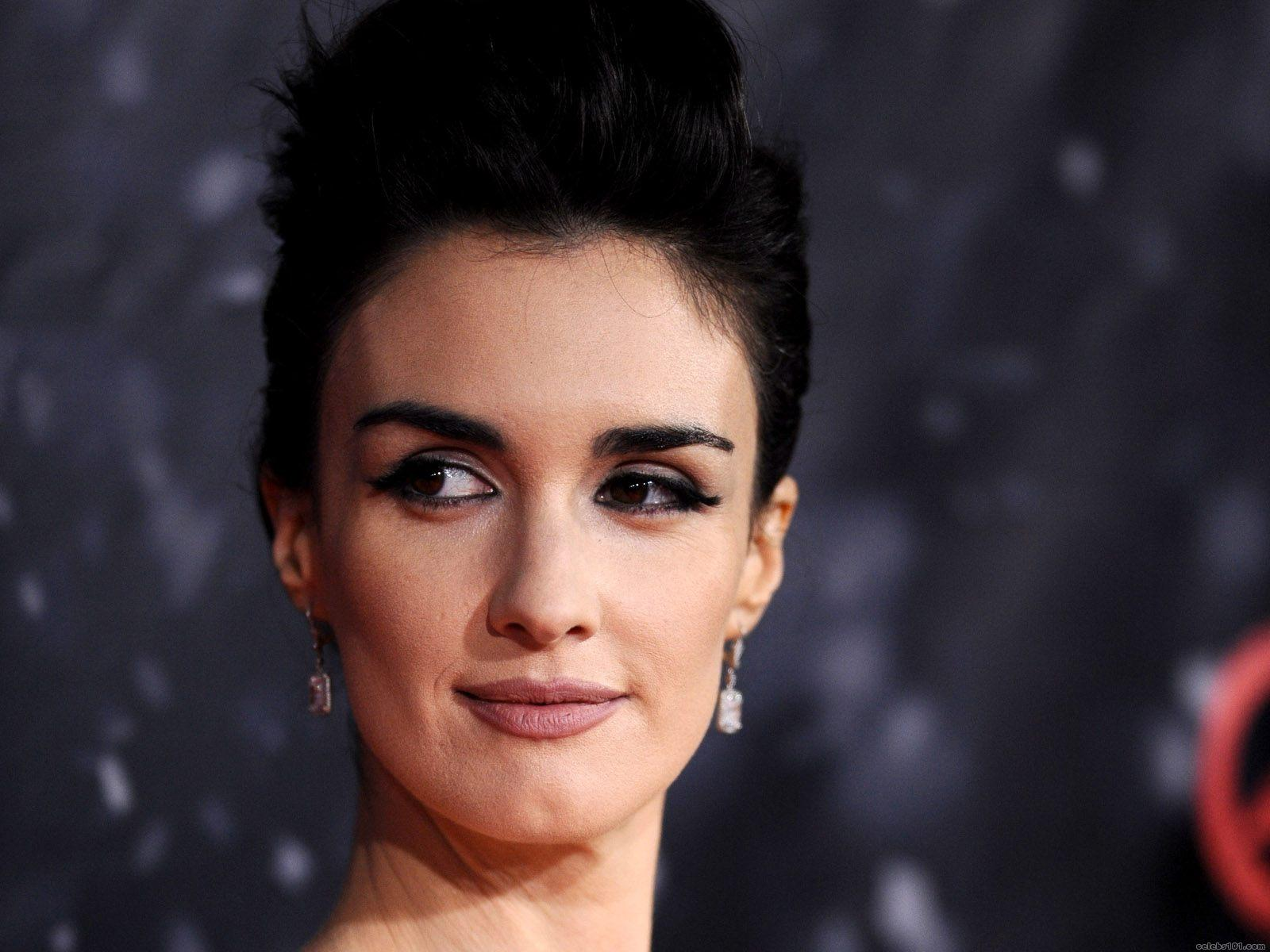 Paz Vega high resolution wallpapers