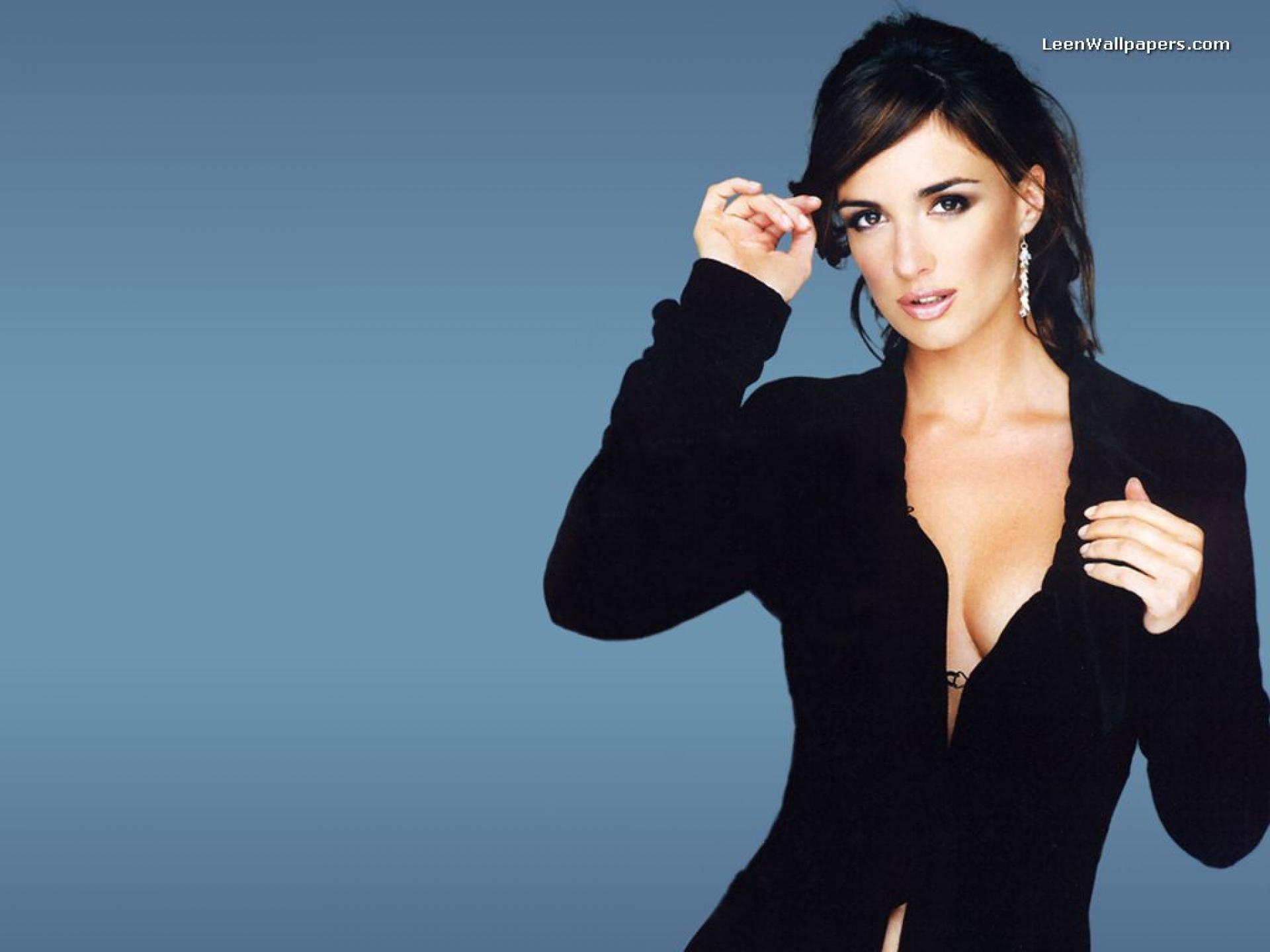Paz Vega wallpapers widescreen