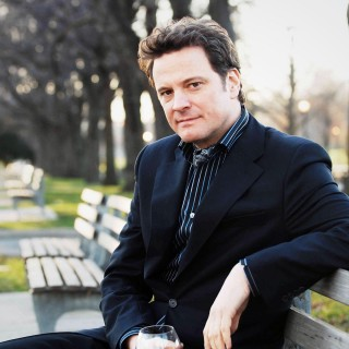 Colin Firth new