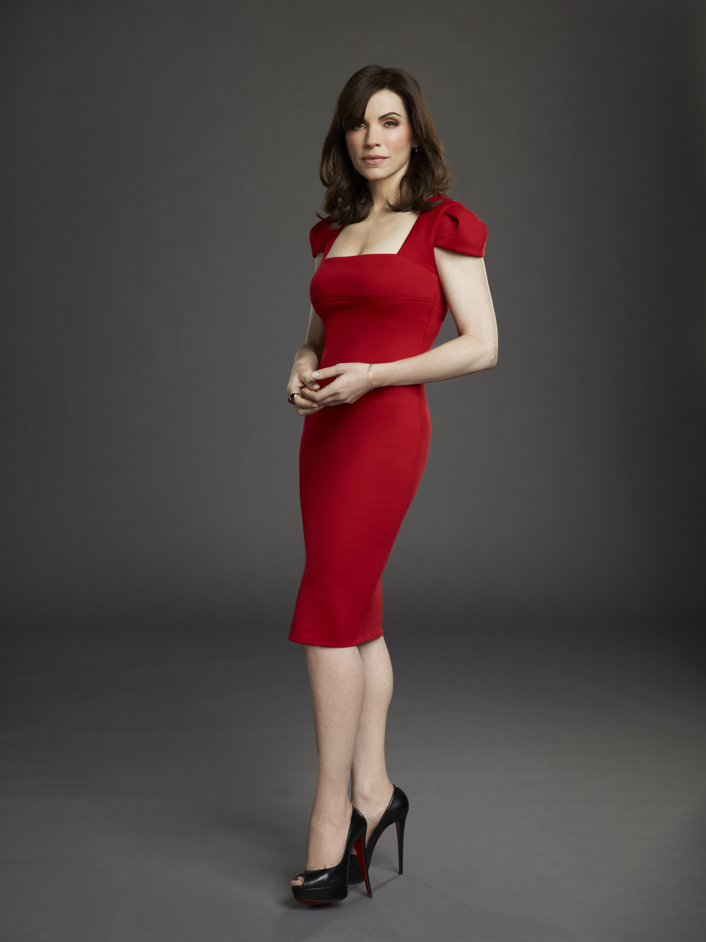 Julianna Margulies 2015