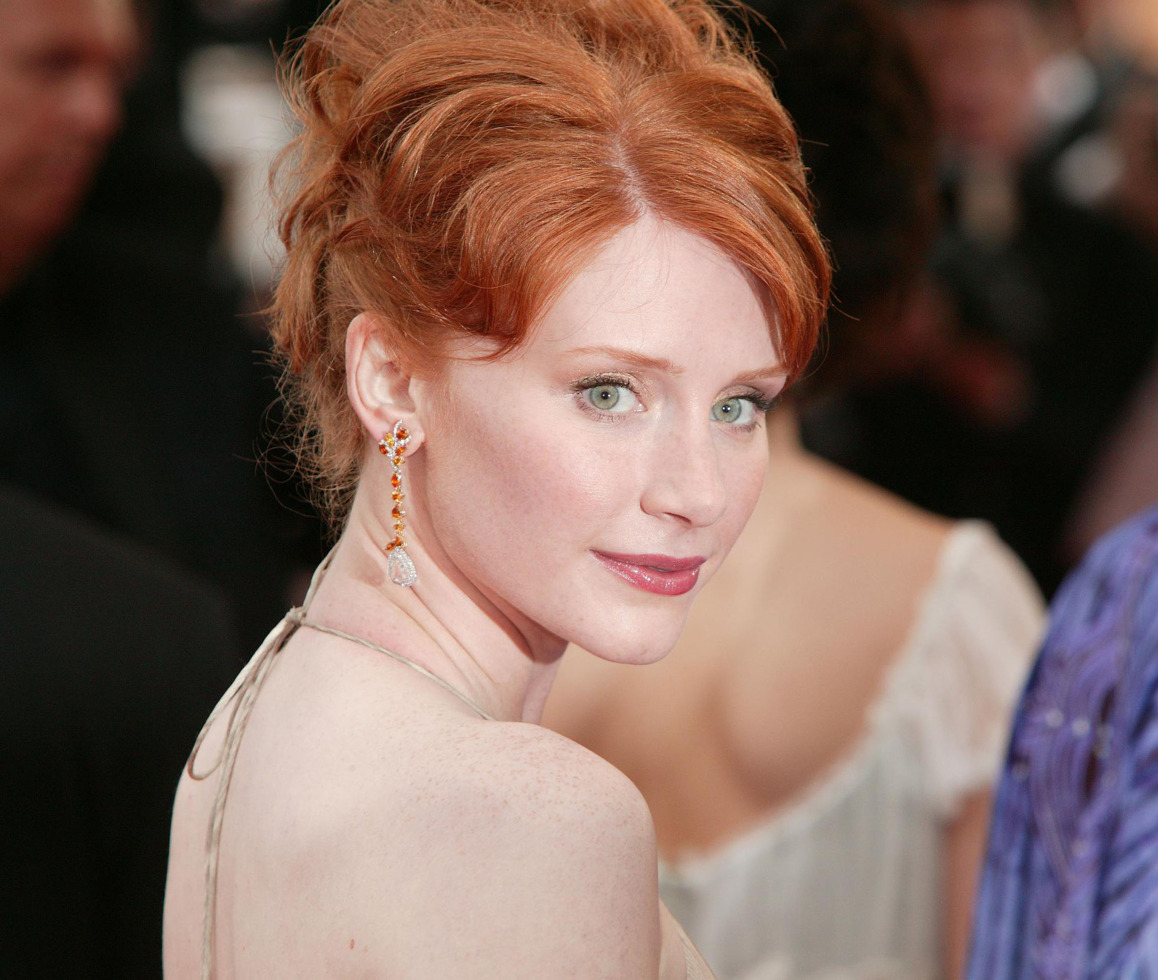 Bryce Dallas Howard new