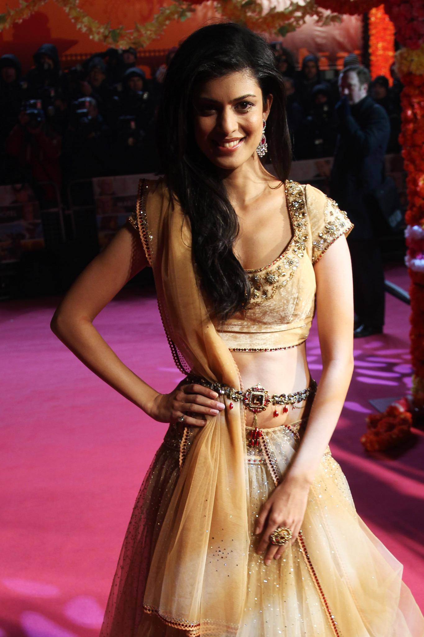 Tina Desai widescreen