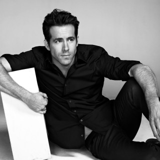 Ryan Reynolds wallpapers widescreen
