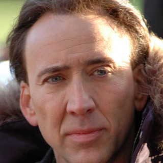 Nicolas Cage wallpapers
