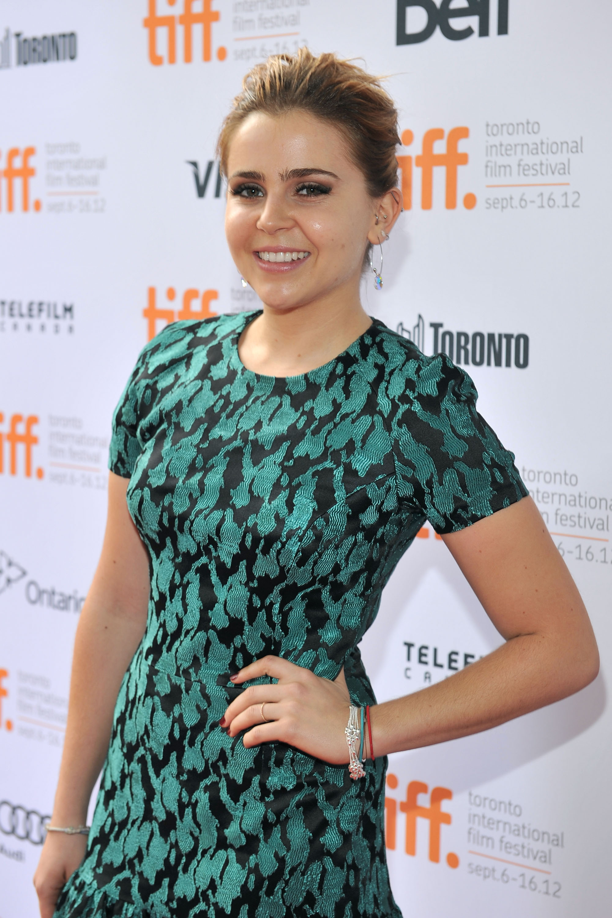 Mae Whitman wallpapers