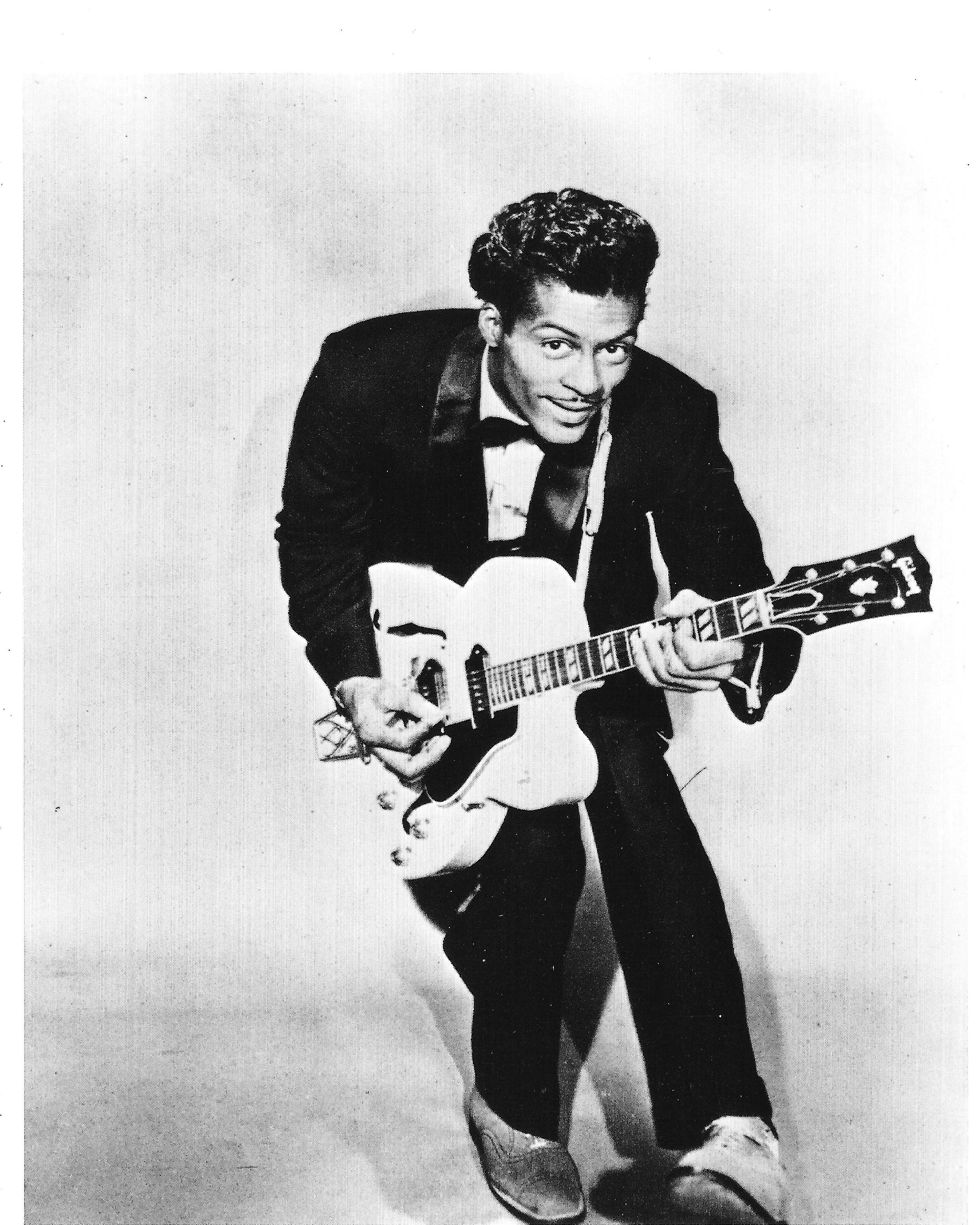 Chuck Berry images