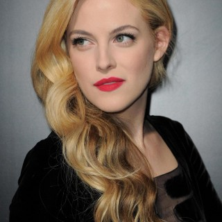 Riley Keough new