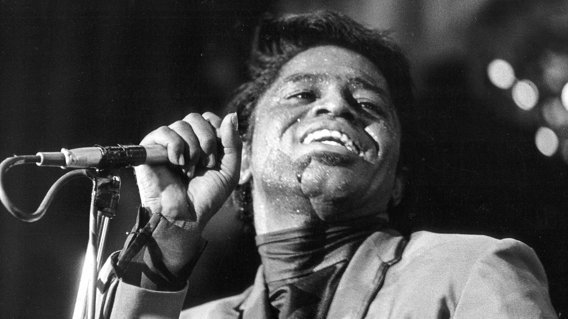 James Brown hd