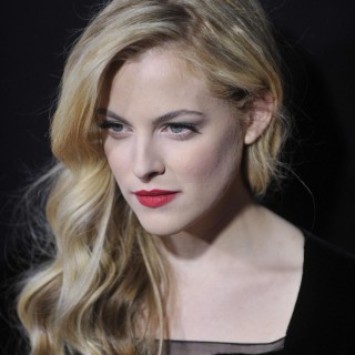 Riley Keough 2015