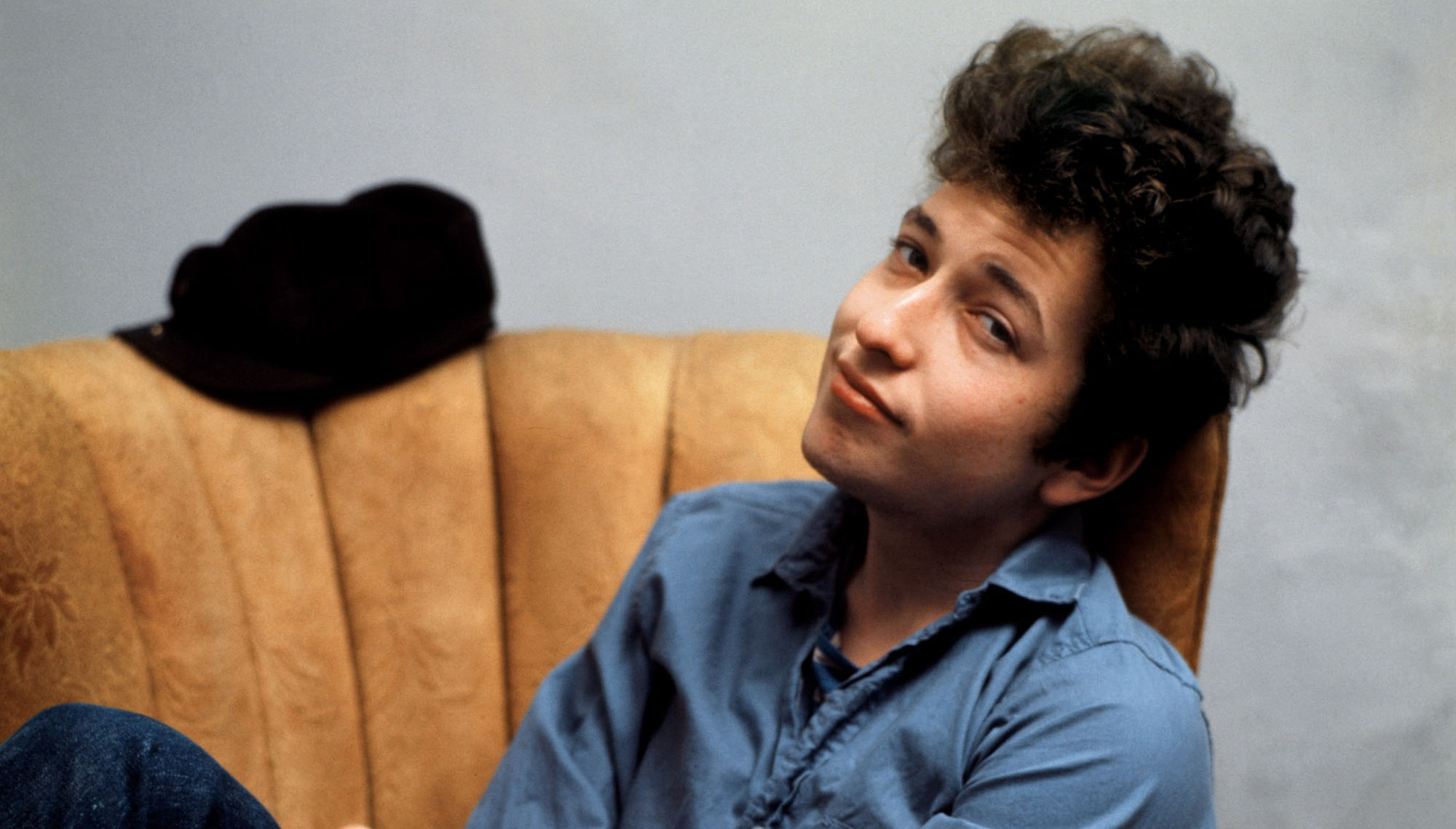 Bob Dylan background