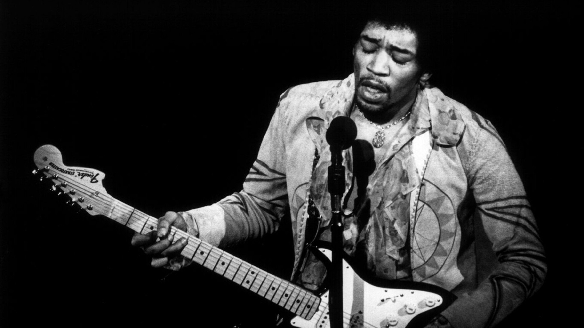 Jimi Hendrix download wallpapers