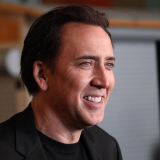 Nicolas Cage wallpapers desktop