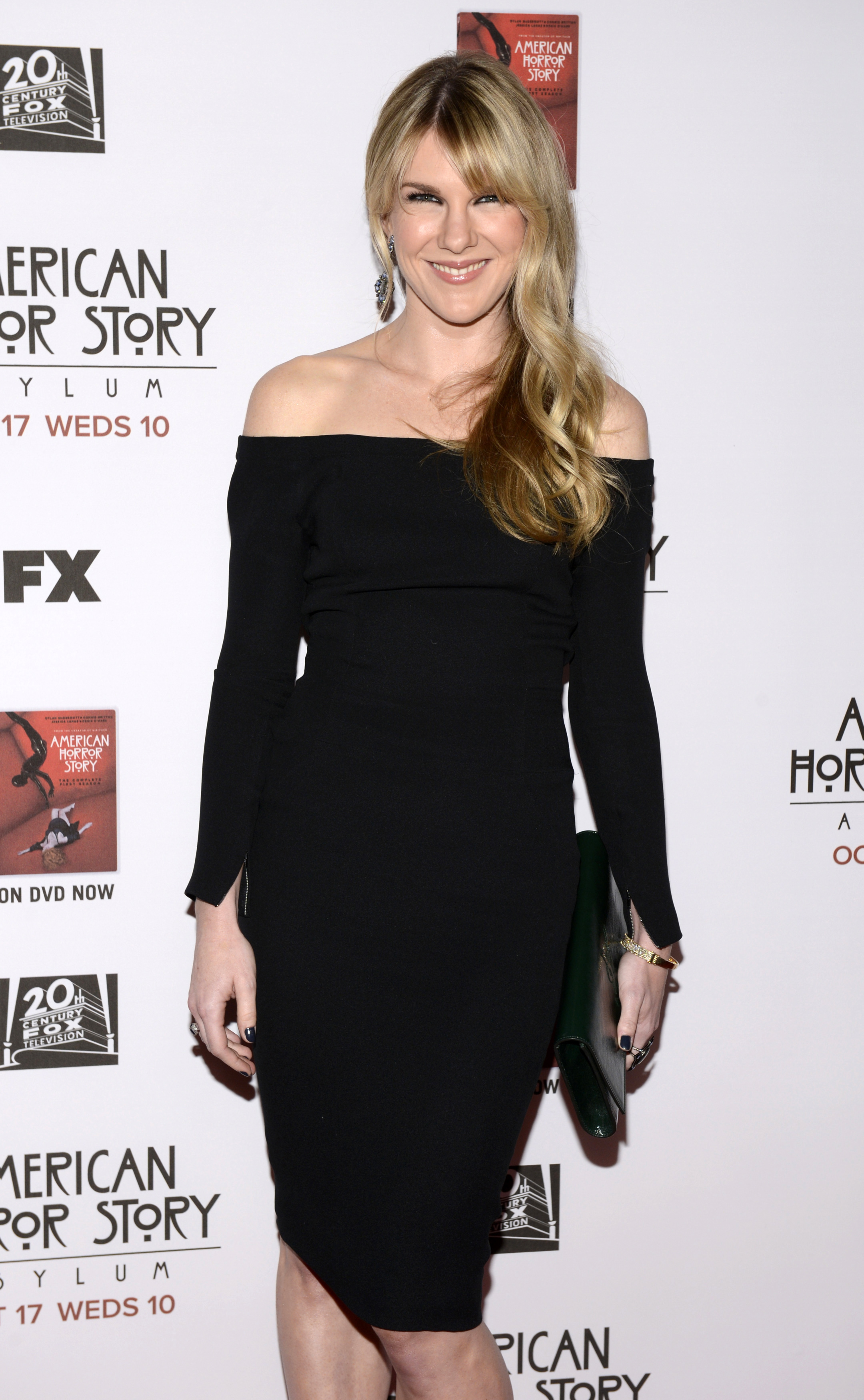 Lily Rabe wallpapers desktop
