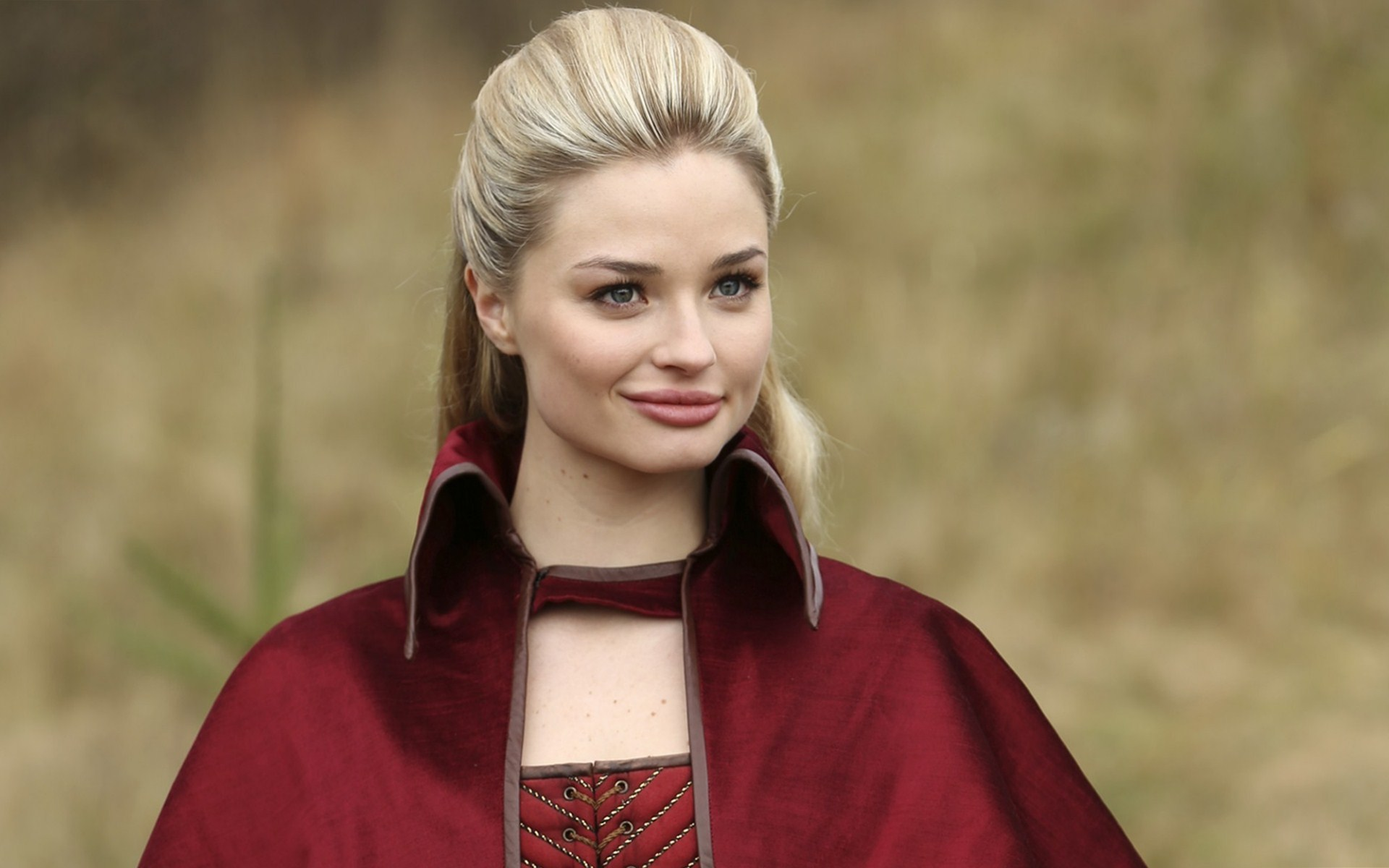 Emma Rigby HD Wallpapers
