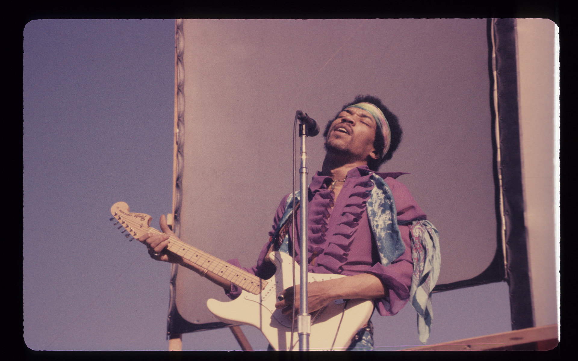 Jimi Hendrix wallpapers widescreen