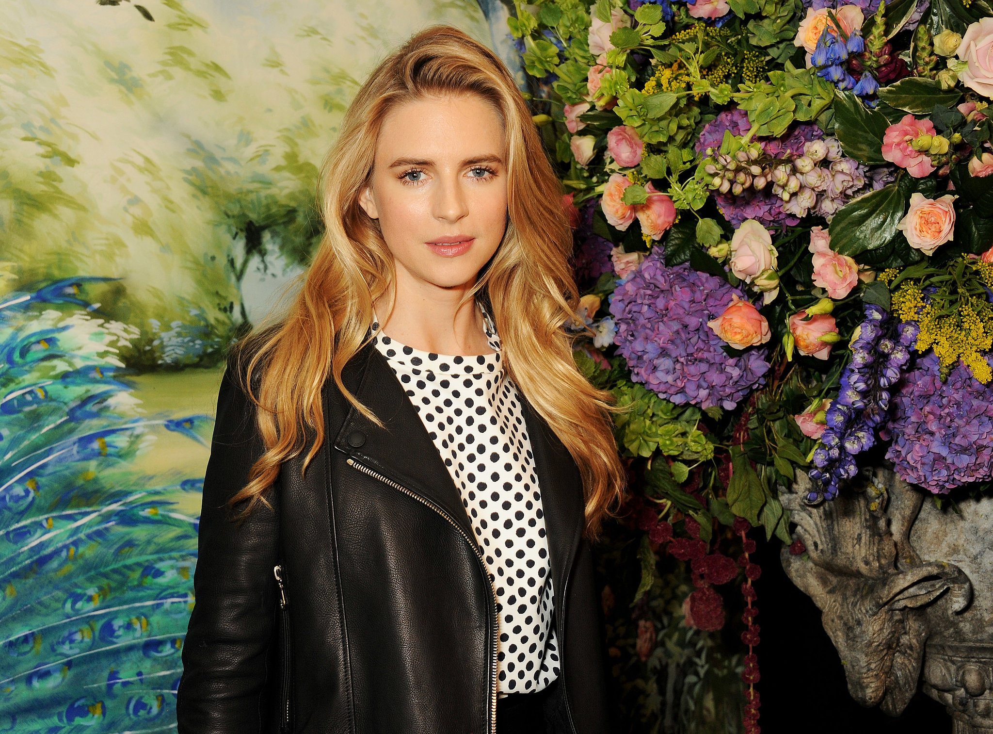 Brit Marling download wallpapers