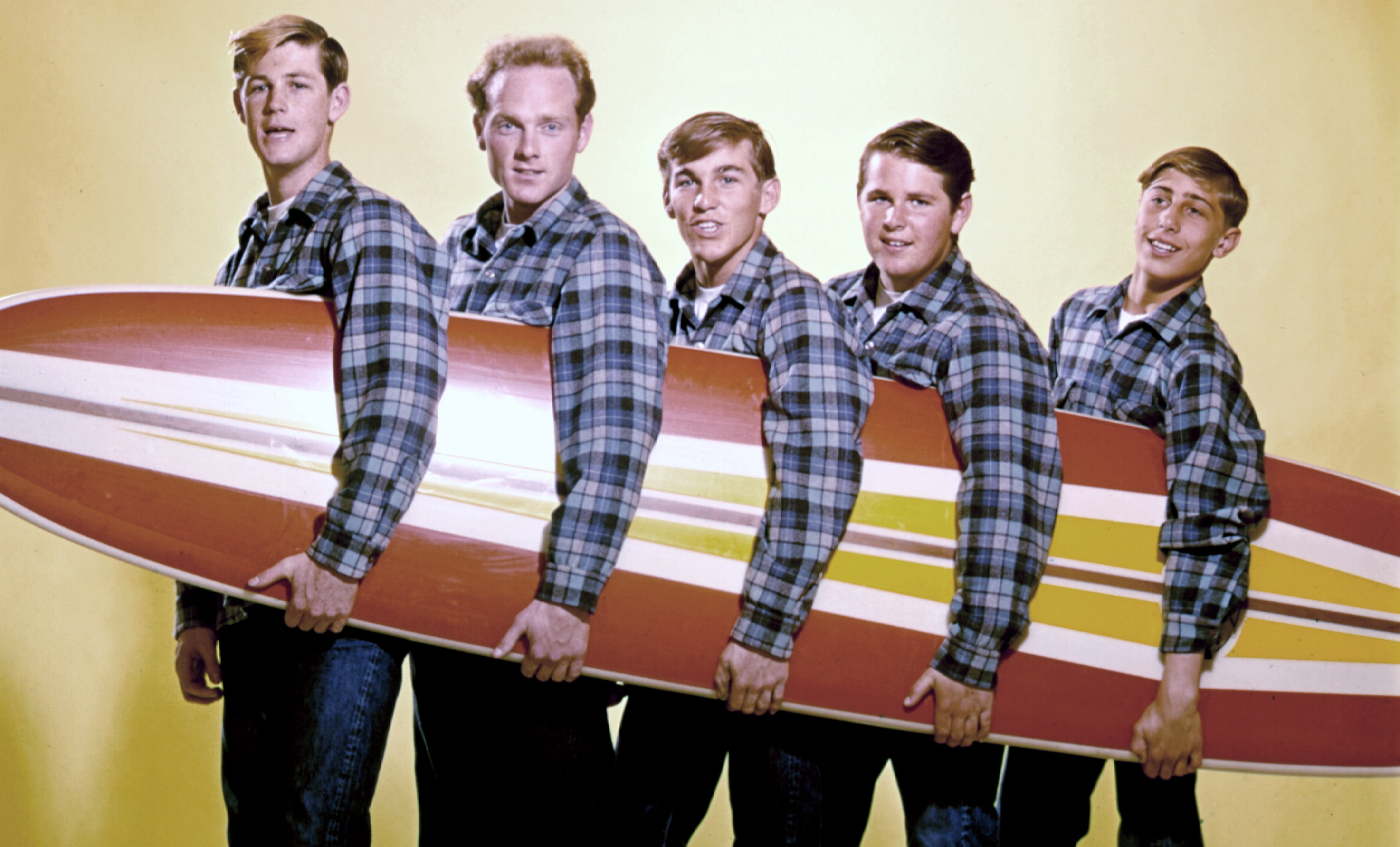 The Beach Boys images