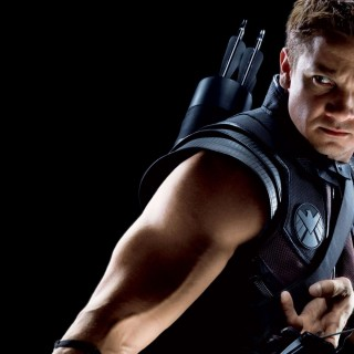 Jeremy Renner wallpapers widescreen