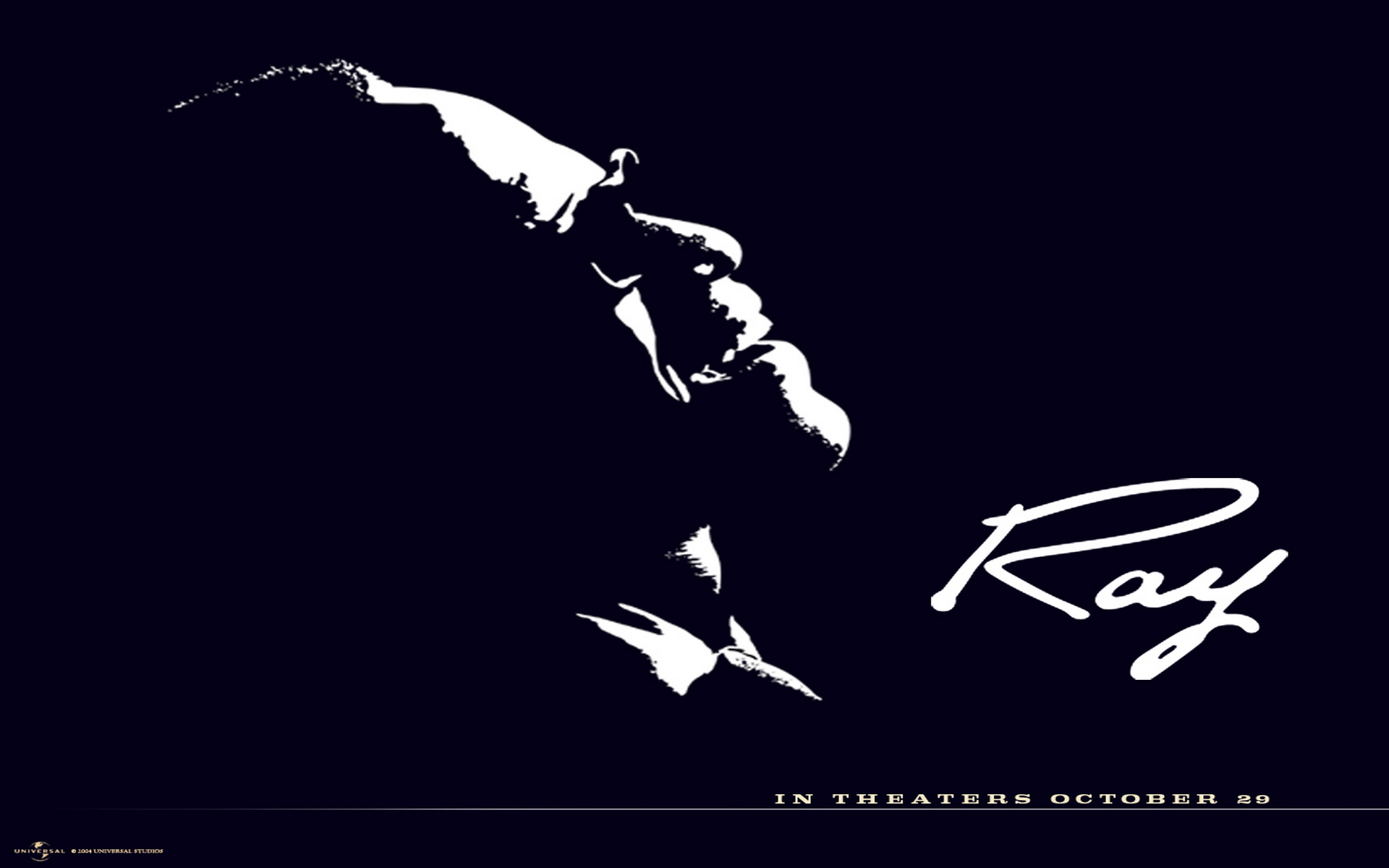 Ray Charles wallpapers widescreen