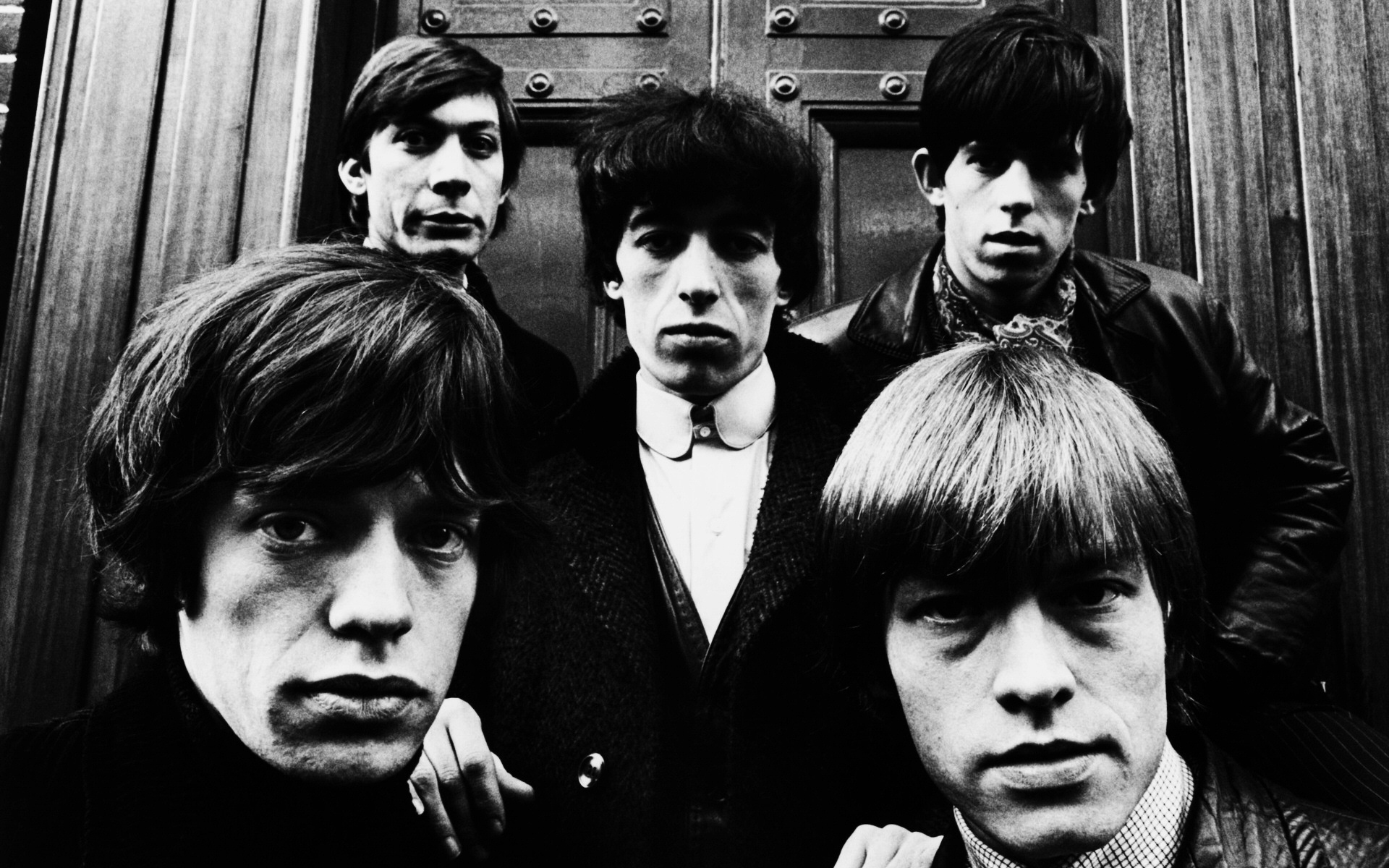 The Rolling Stones HD Wallpapers