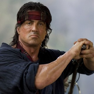 Sylvester Stallone wallpapers widescreen