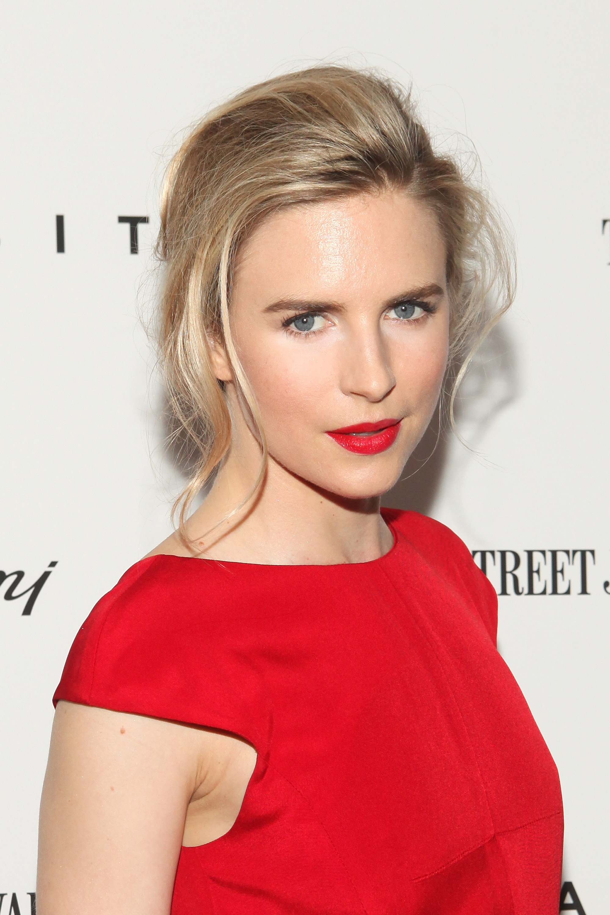 Brit Marling background