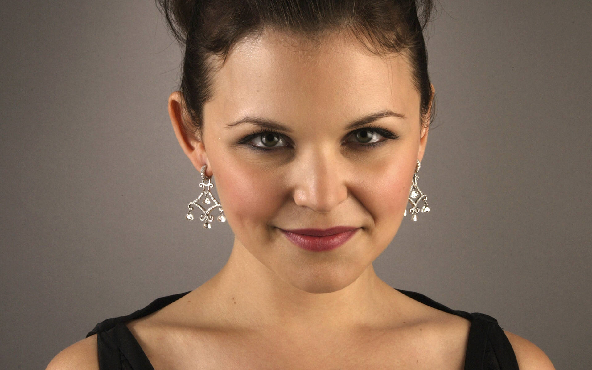 Ginnifer Goodwin new