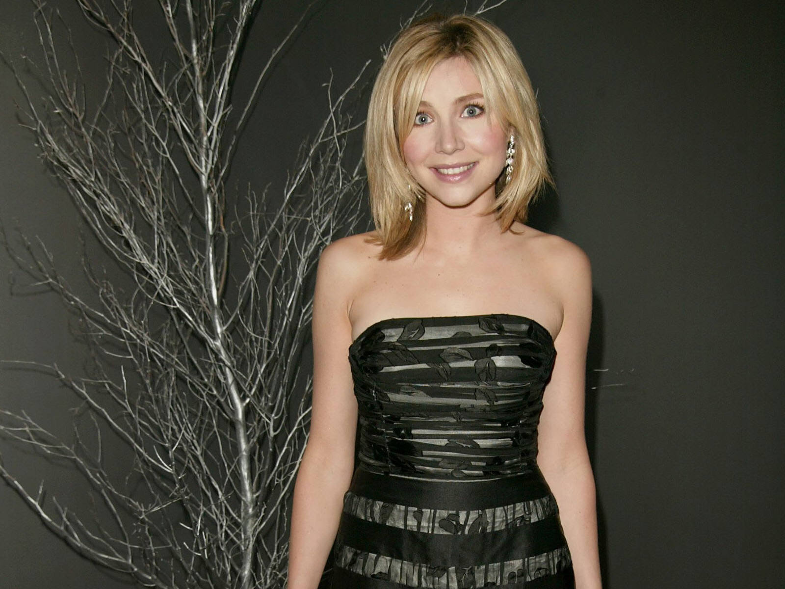 Sarah Chalke free wallpapers
