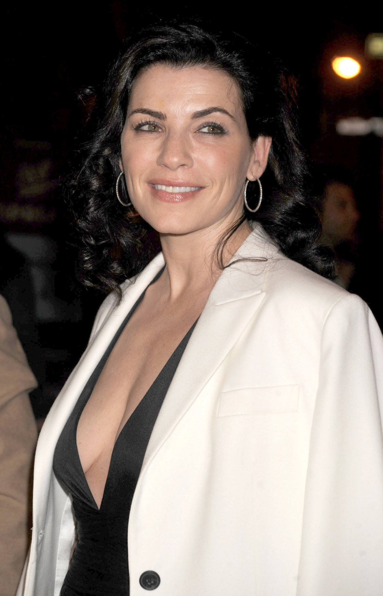 Julianna Margulies new