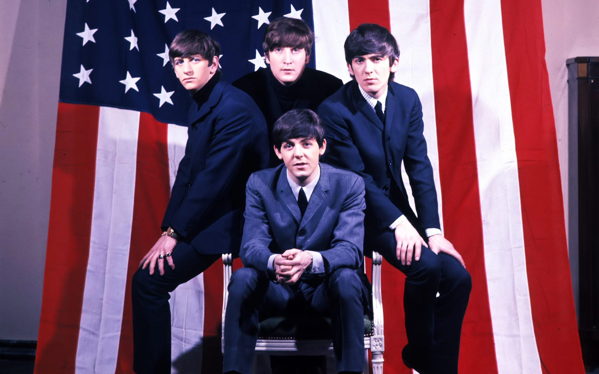The Beatles wallpapers desktop