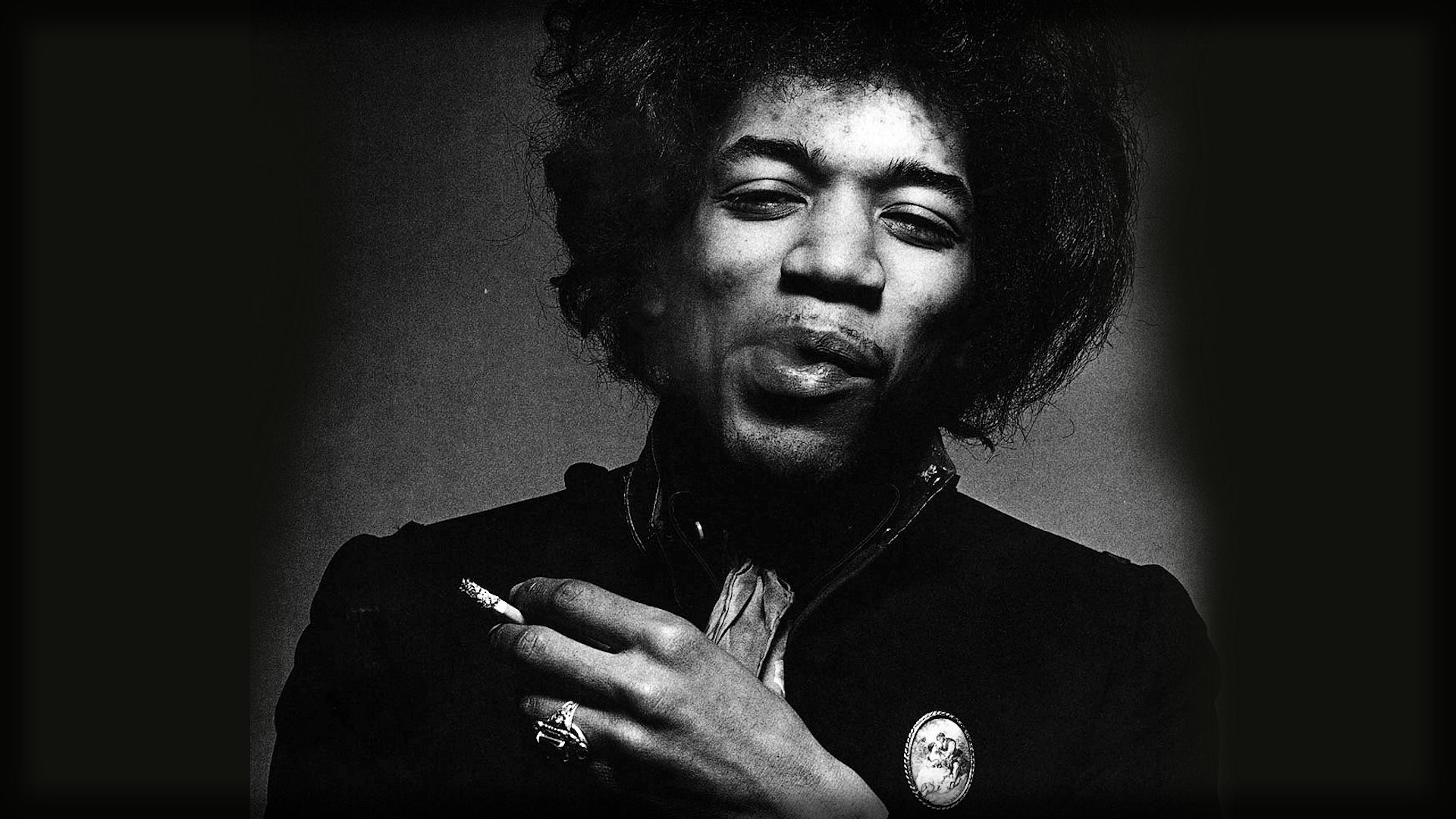 Jimi Hendrix new