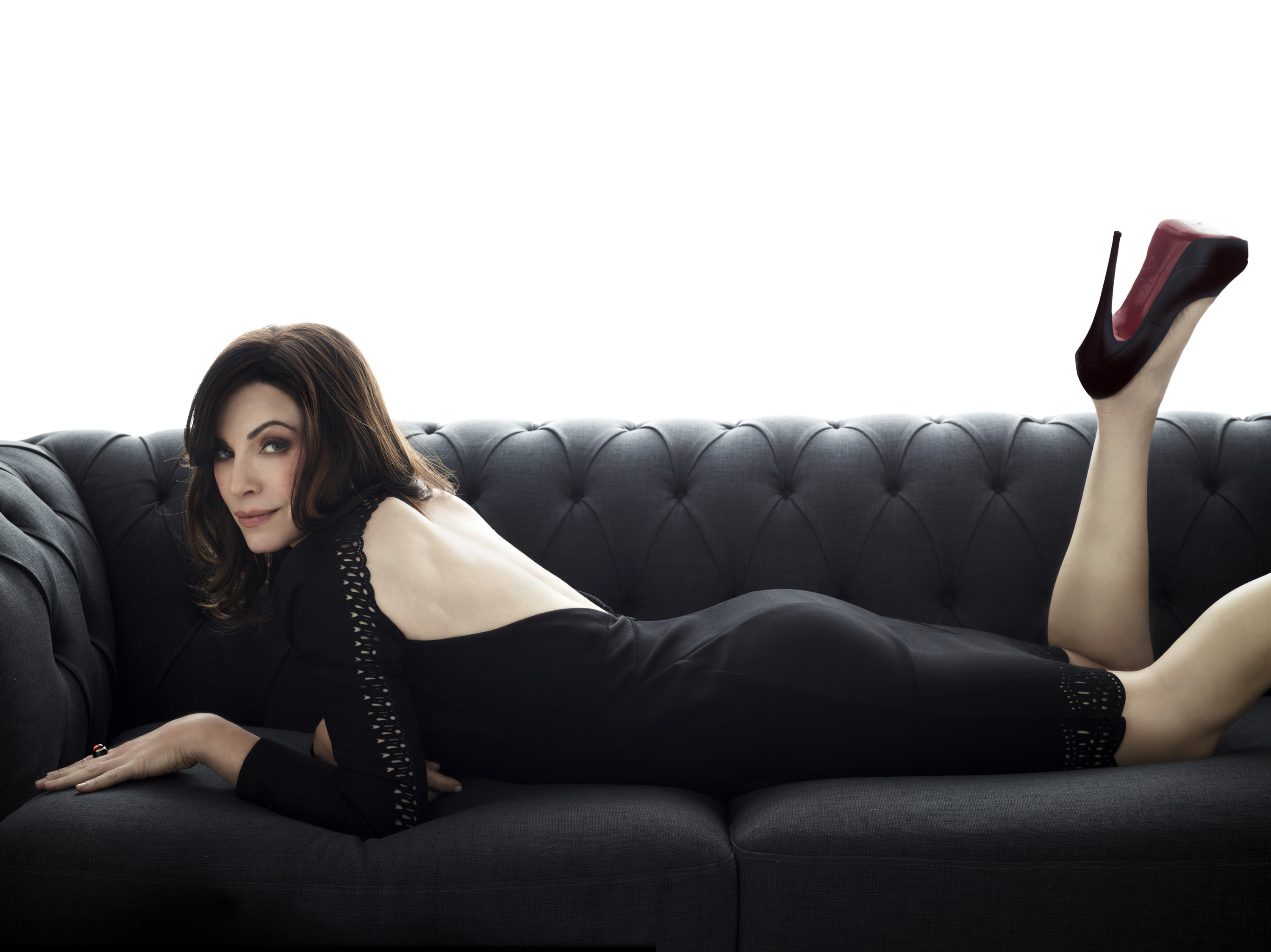 Julianna Margulies HD Wallpapers