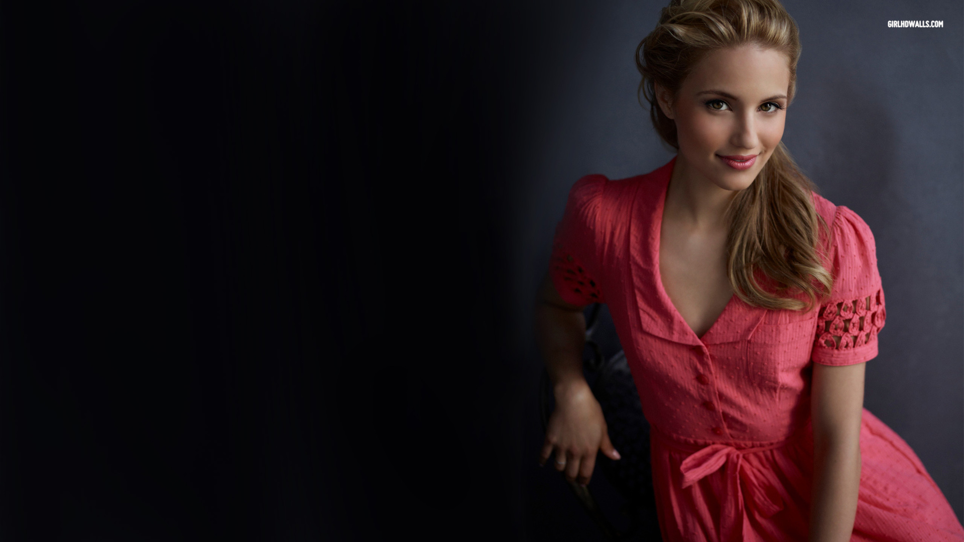Dianna Agron pictures